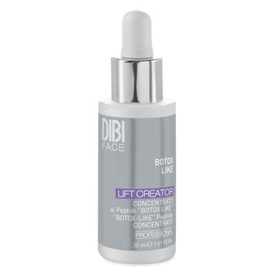 Dibi Milano Botox-Like Peptide Concentrate