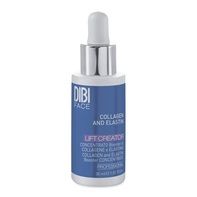 Dibi Milano Collagen and Elastin Booster Concentrate