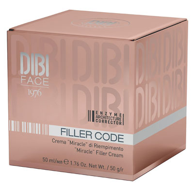 Dibi Milano Miracle Filler Cream