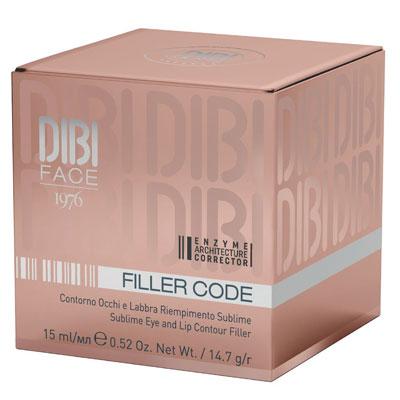 Dibi Milano Sublime Eye & Lip Contour Filler