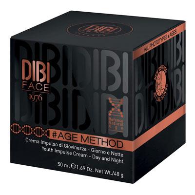 Dibi Milano Youth Impulse Cream
