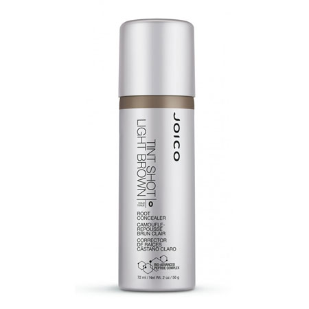 Joico Tint Shot Light Brown Spray