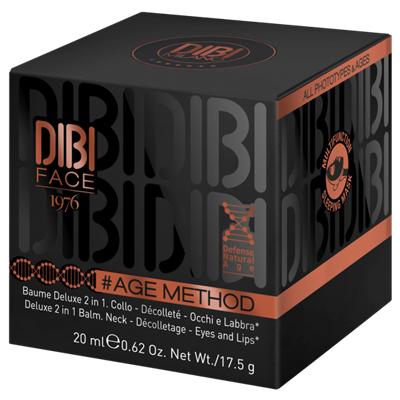 Dibi Milano Deluxe 2 in 1 Balm