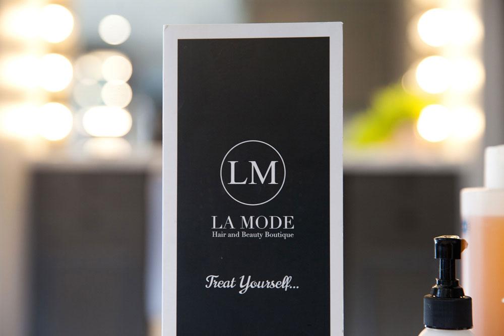Lamode Hair & Beauty