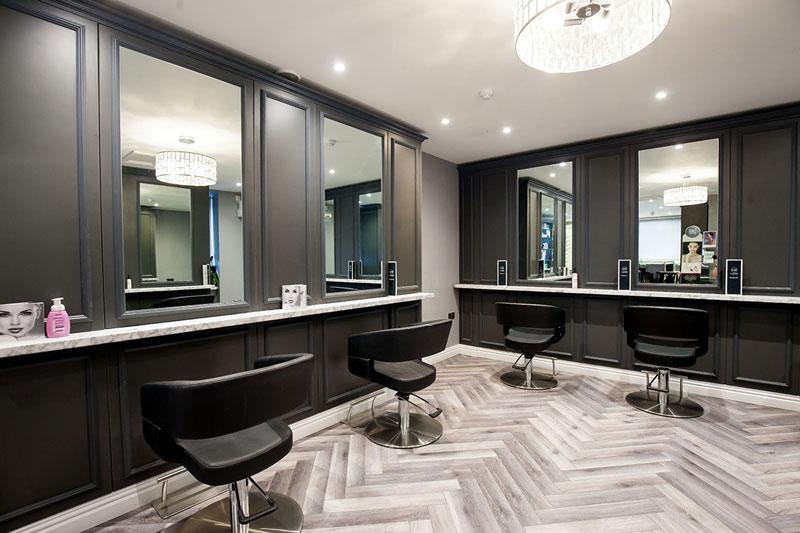 La Mode Ratoath Salon