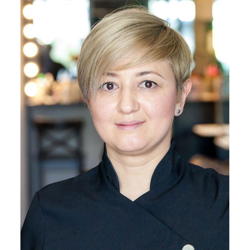 La Mode Hair & Beauty Salon Team