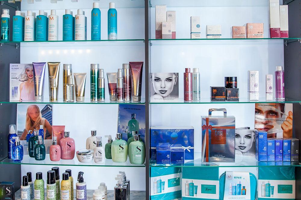 La Mode Hair & Beauty Salon Products
