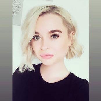 lamode hair and beauty salon team Fiona Gannon