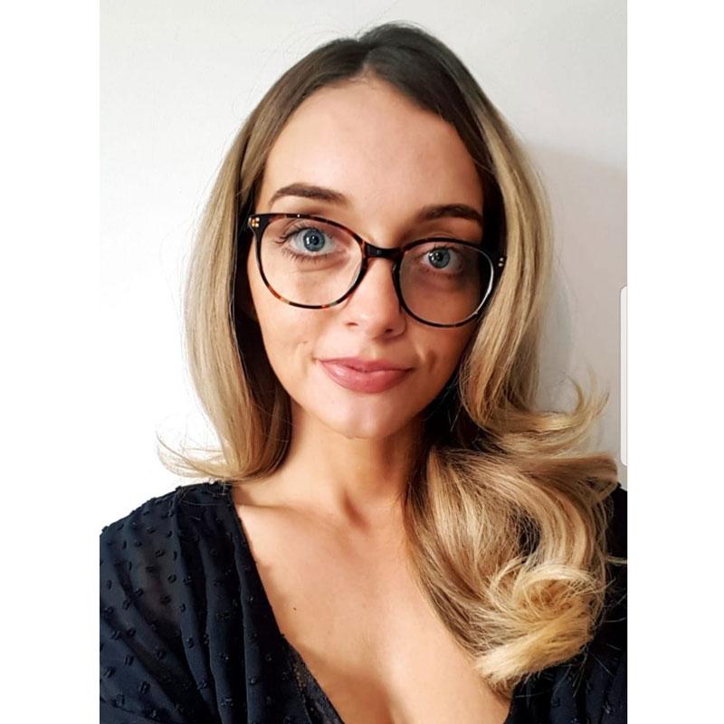 lamode hair and beauty salon team Rachael Lynch